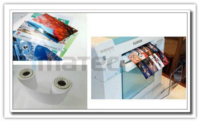 "High Resolution Inkjet Minilab Photo Luster Paper 5"" / 6""/ 12"" Resin Coated"