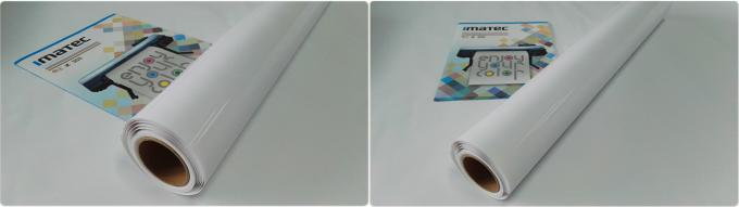 Pigment Coating Paper With Resin  Large Format 240 Gram Anti Wipping