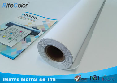 Waterproof RC Satin Photo Paper Bright White 240Gsm One Side Printing