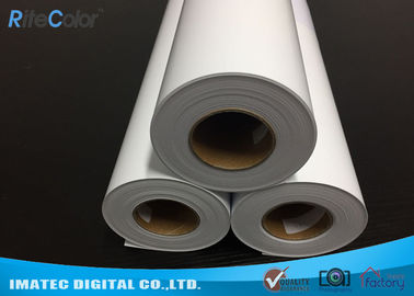 Premium White Glossy Resin Coated Photo Paper For Large Size Photo Printing