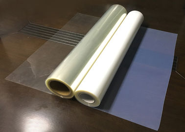 PET Transparent Inkjet Screen Printing Film , Inkjet Transparency Film For Screen Printing
