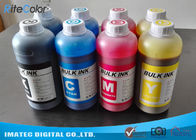 Lucia Pigment Wide Format Inks / Bulk Inkjet Printer Ink for Canon iPF8400S Printers সরবরাহকারী