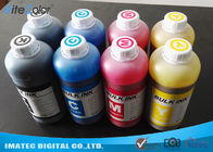 চীন TFP Printhead Sublimation Printer Ink , Epson / Mimaki Printers Dye Sub Ink 1 Liter কারখানা