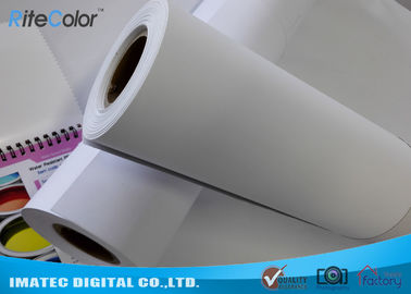 চীন PP Indoor Advertising Waterproof Synthetic Paper For Inkjet Printers কারখানা