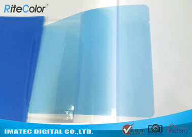 চীন Digital Blue Based Inkjet Printing Medical Radiology X - Ray Film 280gsm পরিবেশক